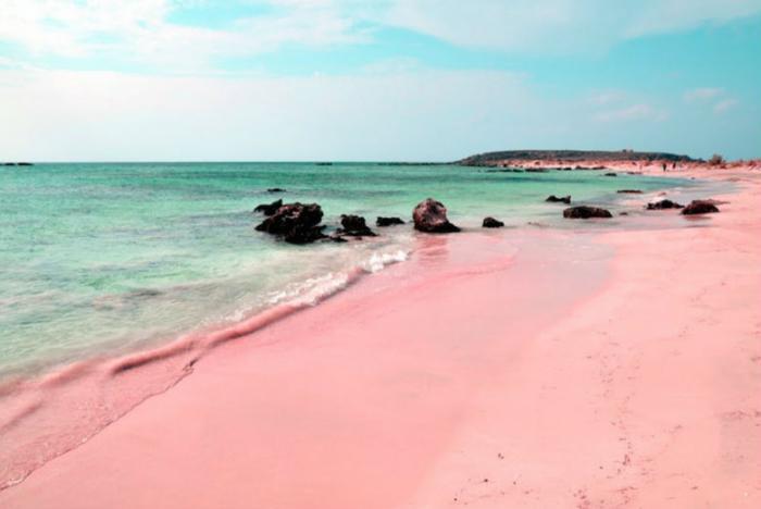 Barbuda l'île déserte