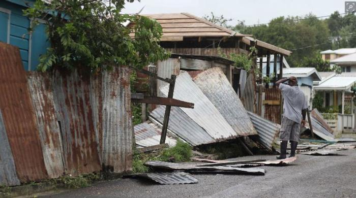 Barbuda : la Chine investi 2 millions de dollars pour la reconstruction de l'île