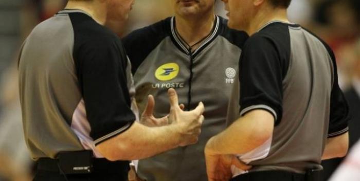 Basket : la sanction de Gabriel Cayol crée la grogne