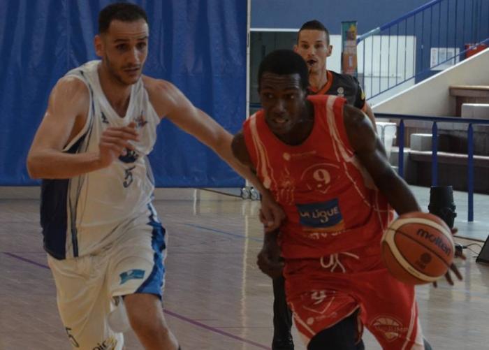 Basket : le Golden Lion en finale, la Gauloise s'incline