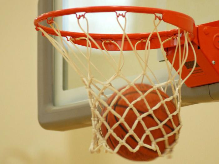 Basket : résultats du tirage au sort