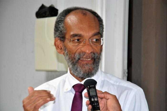 Bernard Edouard est le nouveau patron des patrons de Martinique
