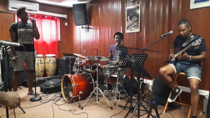 Biguine Jazz 2018 : Stéphane Castry et bien d'autres au programme de la dernière journée