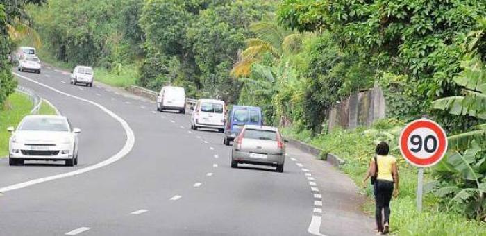 Bilan accidentologie en Guadeloupe : plus d'accidents mais moins de tués