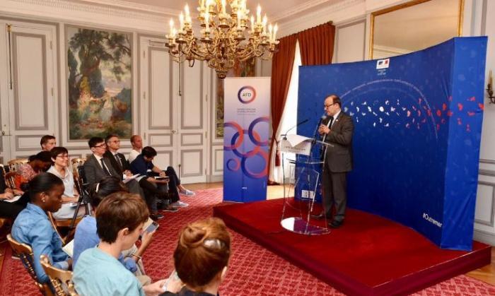 Bilan annuel de l'AFD : la Martinique bien lotie, la Guadeloupe et la Guyane en retrait
