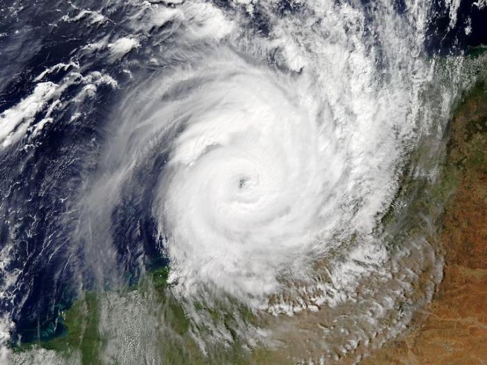 Bilan de la saison cyclonique 2018
