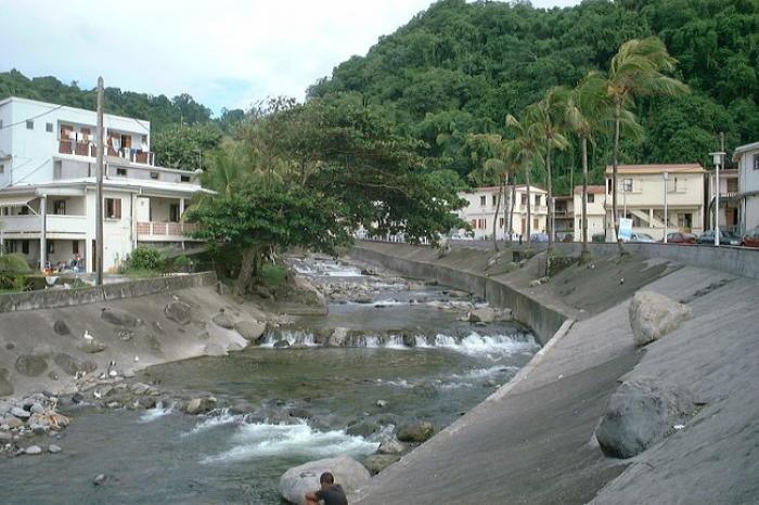 Bilan de sècheresse : nos rivières sont en déficit