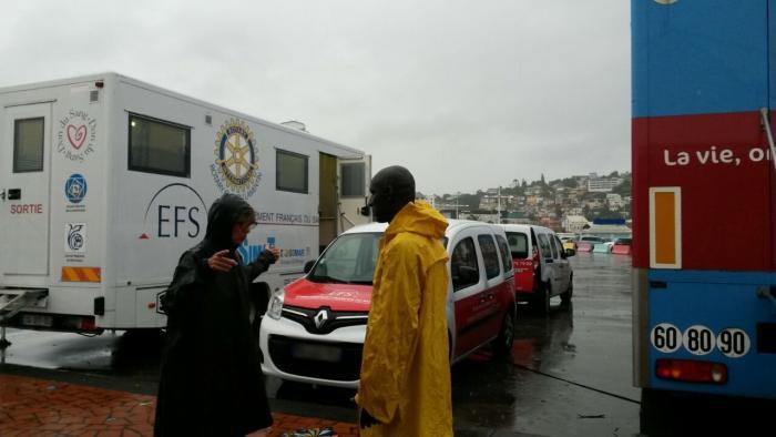 Bilan mitigé pour l'EFS en cette journée mondiale du don du sang
