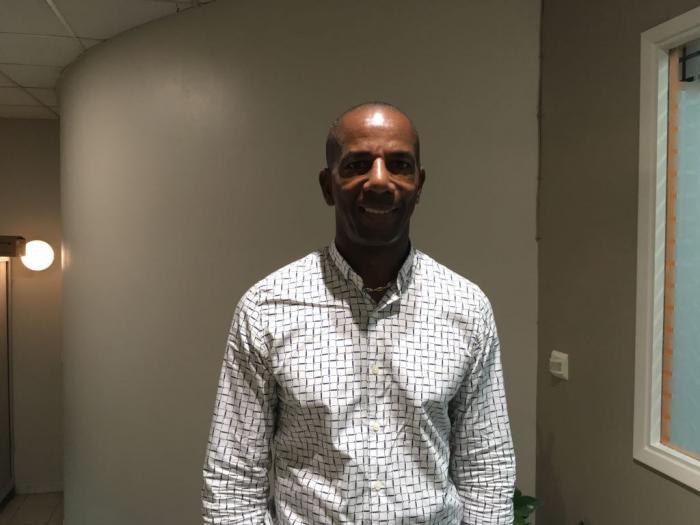 BIO Bruno Nestor Azérot réélu député de Martinique
