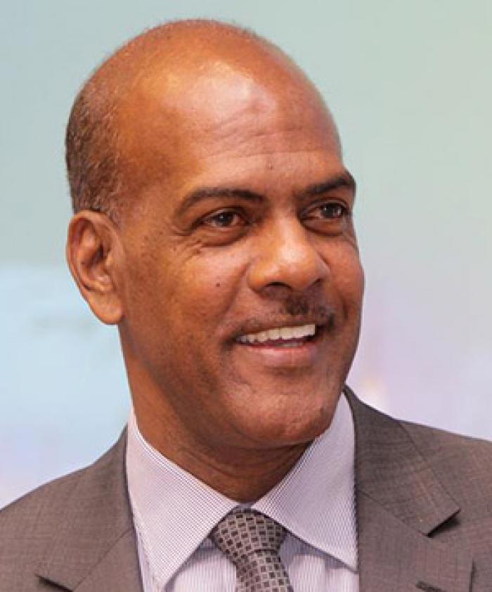 BIO Serge Letchimy réélu pour un 3ème mandat au Palais Bourbon