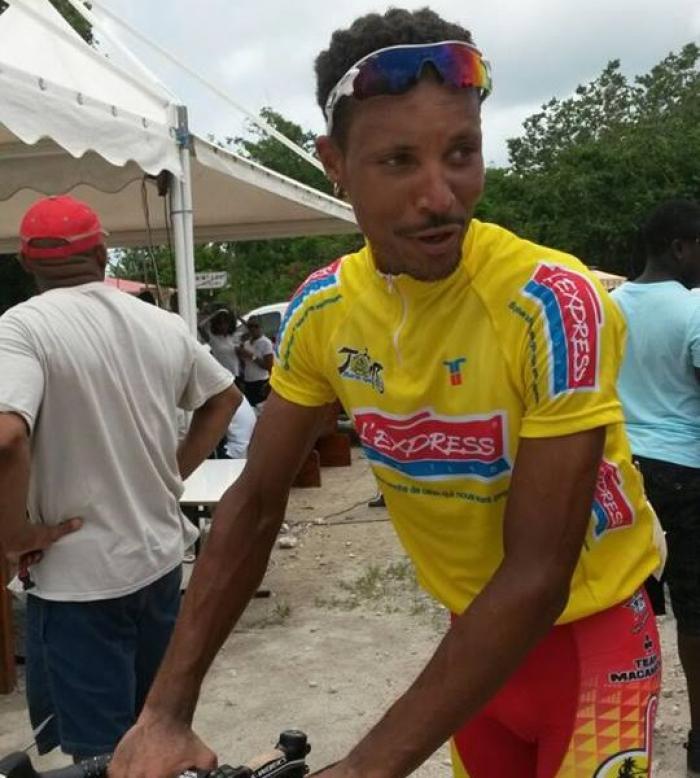 Boris Carène remporte pour la deuxième fois le tour de Marie-Galante