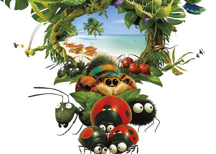 "Box Office : ""Minuscule 2"", tourné en Guadeloupe, s'en sort bien"