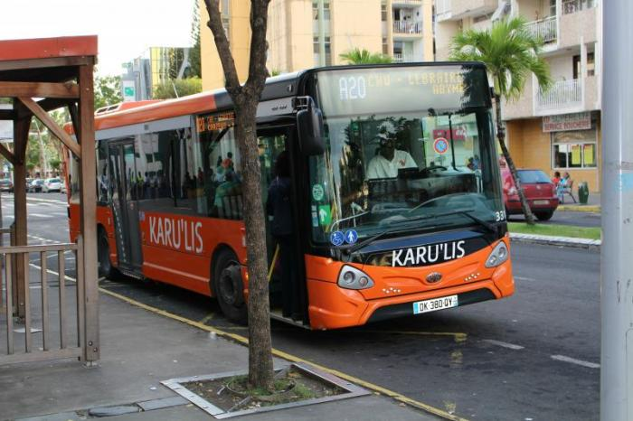 Braquage du bus Karu'lis : un suspect interpellé