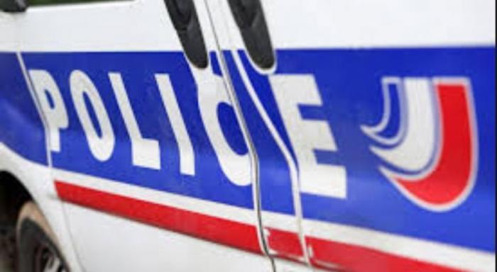 Braquage : la voiture de luxe dérobée tombe en panne près du commissariat