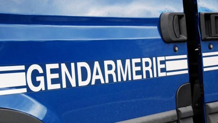 Braquage à Petit-Bourg : important dispositif de gendarmerie
