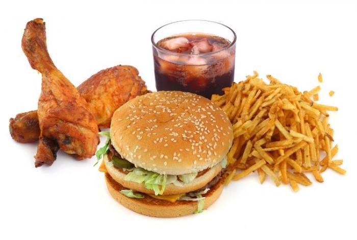 Braquages de fast-food
