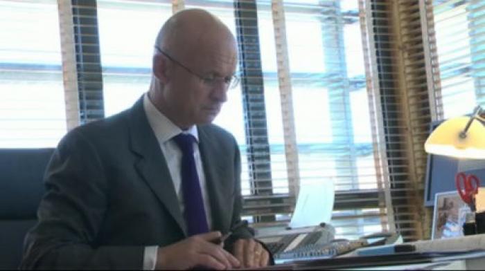 Braquages : Le procureur de la République souligne son inquiétude