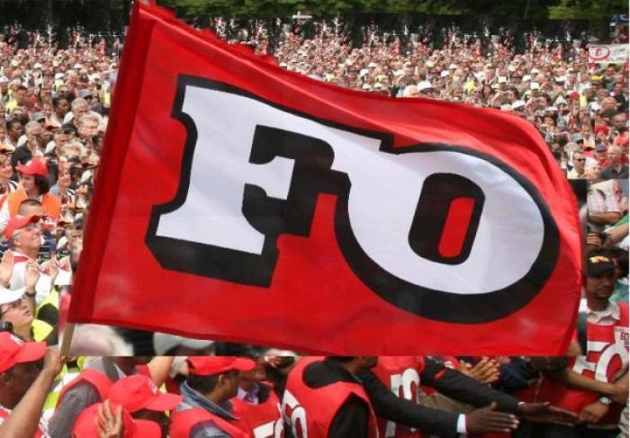 Bras de fer entre l'UD-FO  Guadeloupe et les instances nationales du syndicat