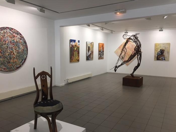 """""""Brassages"""", une exposition pour l'Histoire"""