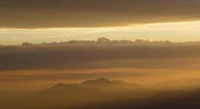 Brume de sable : pas d'amélioration ce vendredi