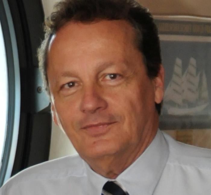 Bruno Blandin compatit et affirme sa solidarité avec la population guyanaise