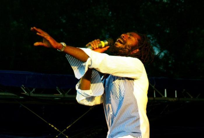 Buju Banton, bientôt en concert