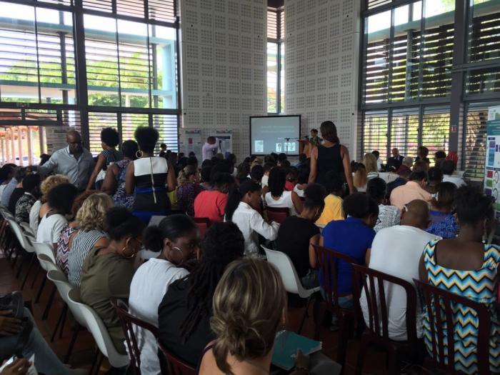 C'est la rentrée pour 165 nouveaux profs en Guadeloupe