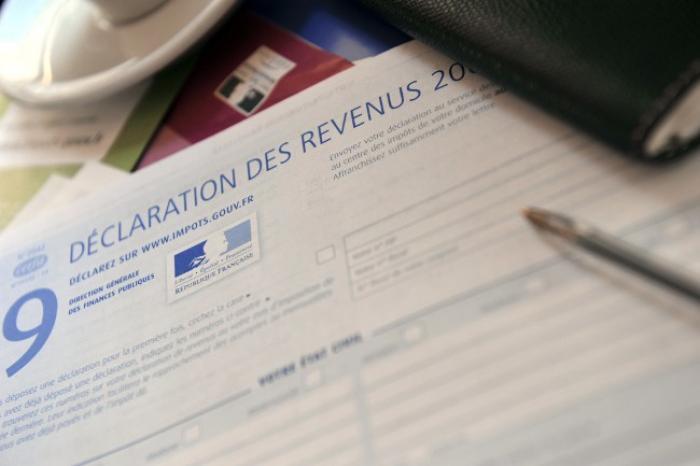 C'est le dernier délai pour déclarer vos impôts !