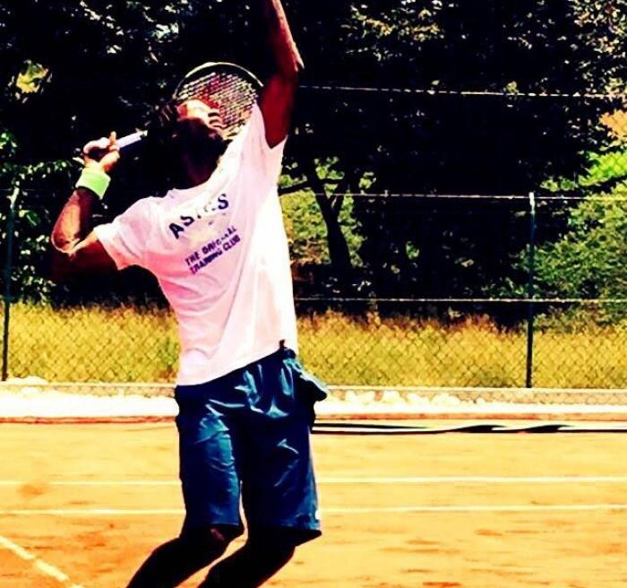 C'est parti ! Le premier tour de la Coupe Davis débute