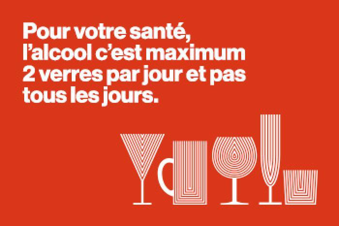 Campagne de prévention sur l'alcool