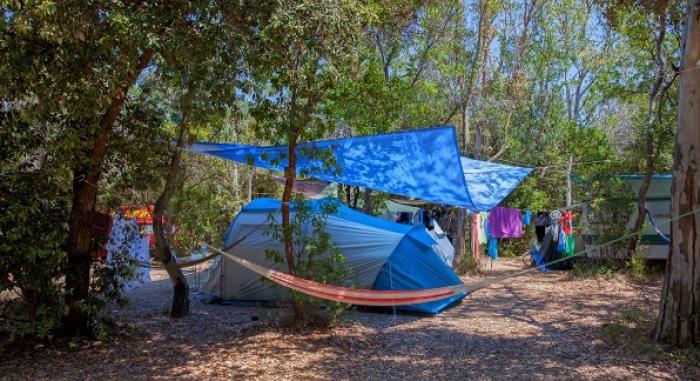 Camping de Pâques : les règles à respecter