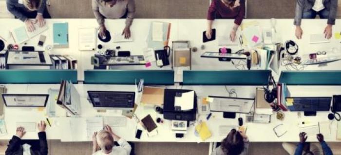 """CANGT : une enquête en ligne pour la réalisation d'un futur espace de """"co-working"""""""