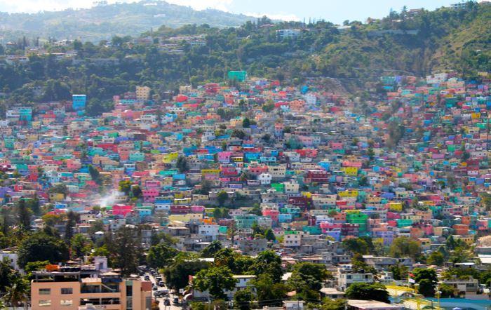 Caraïbes : plus de 2 milliards de dollars de dettes pour Haiti