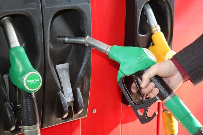 Carburants : +1 centime pour le Super et -1 sur le gazole