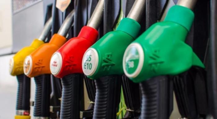 Carburants : les prix à la pompe repartent à la hausse
