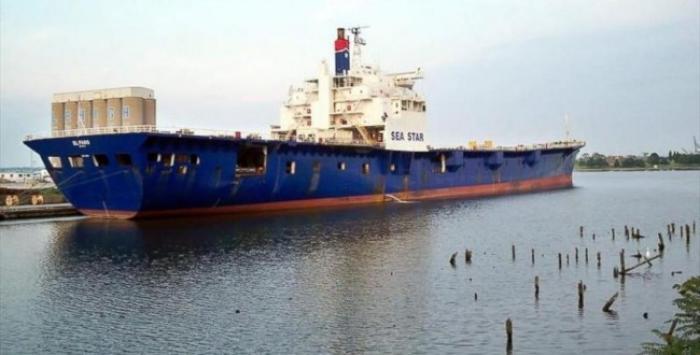 Cargo El Faro : Des restes humains retrouvés dans une combinaison de survie