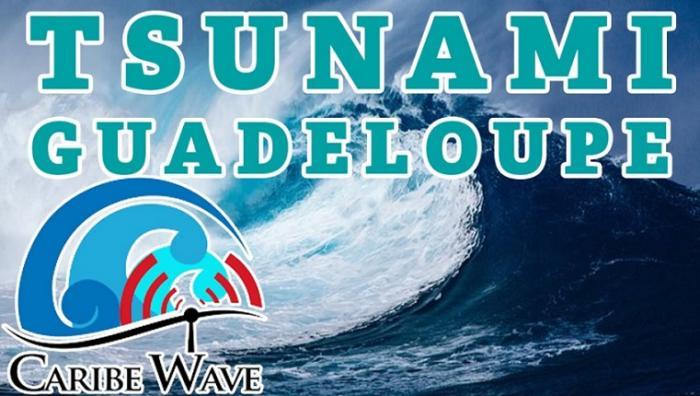 Caribe Wave : un  exercice grandeur nature