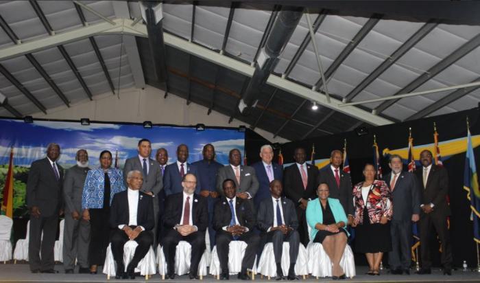 Caricom : ouverture ce soir du 38ème sommet des chefs d'État à Grenade