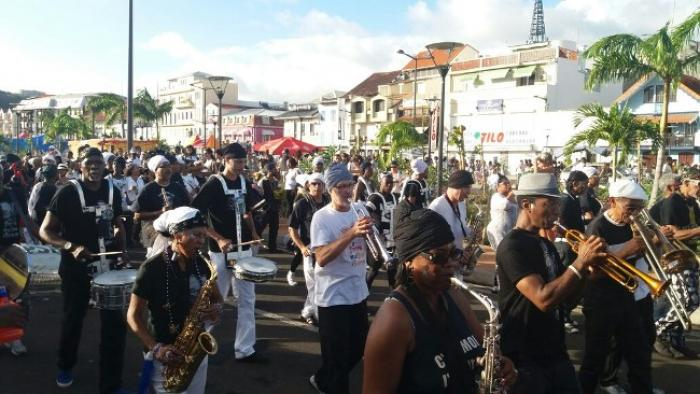 Carnaval 2017 : un bilan positif selon les autorités