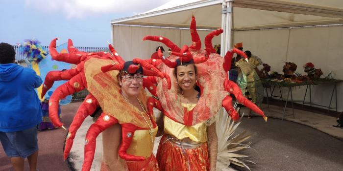 Carnaval 2019: le Migan Cho, c'est aujourd'hui au Morne-Rouge!