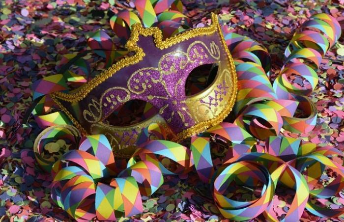 Carnaval : Guimbo superstar