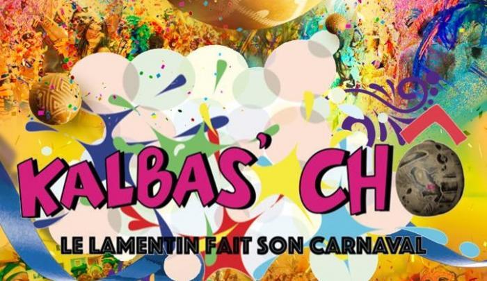 "Carnaval : le ""Kalbas Cho"" c'est ce samedi au Lamentin"