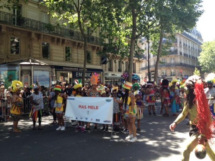 Carnaval Tropical de Paris: des saisons en fête !