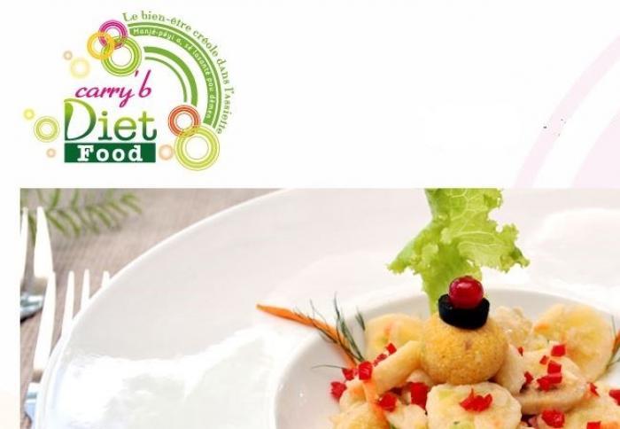 """Carry'b Diet Food : """"je suis très confiante, il s'agit d'une belle aventure"""""""