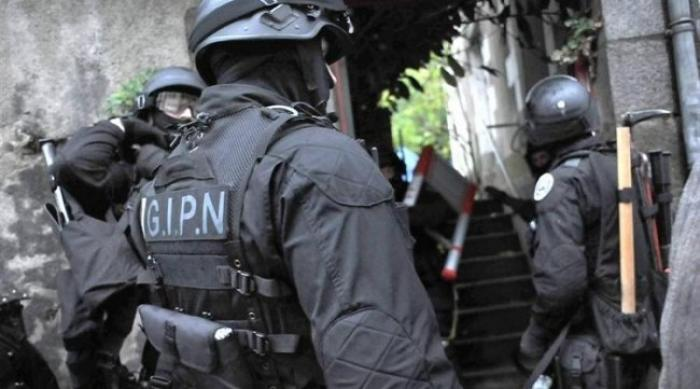 CDI et GIPN mobilisés contre les braquages