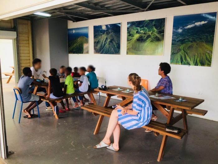 CDST : des ateliers pour les enfants chaque mercredi