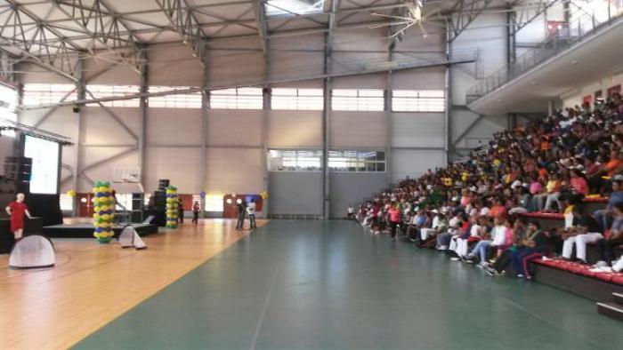 CGSS: une assemblée sport, santé et performance