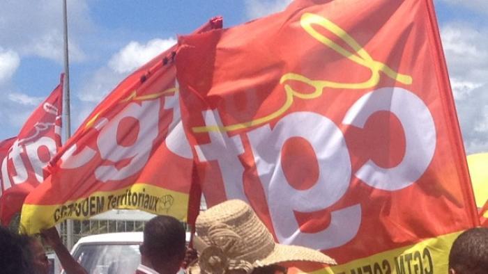 CGTM : bientôt une grève générale ?