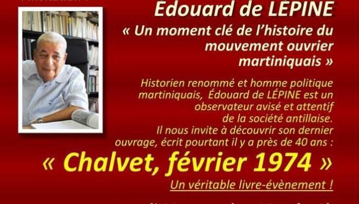 """""""Chalvet Février 1974"""""""