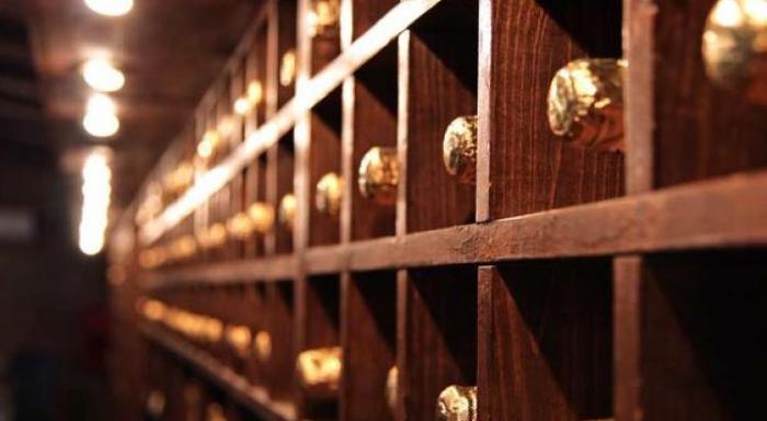 Champagne : 1,3 million de bouteilles importées en Martinique
